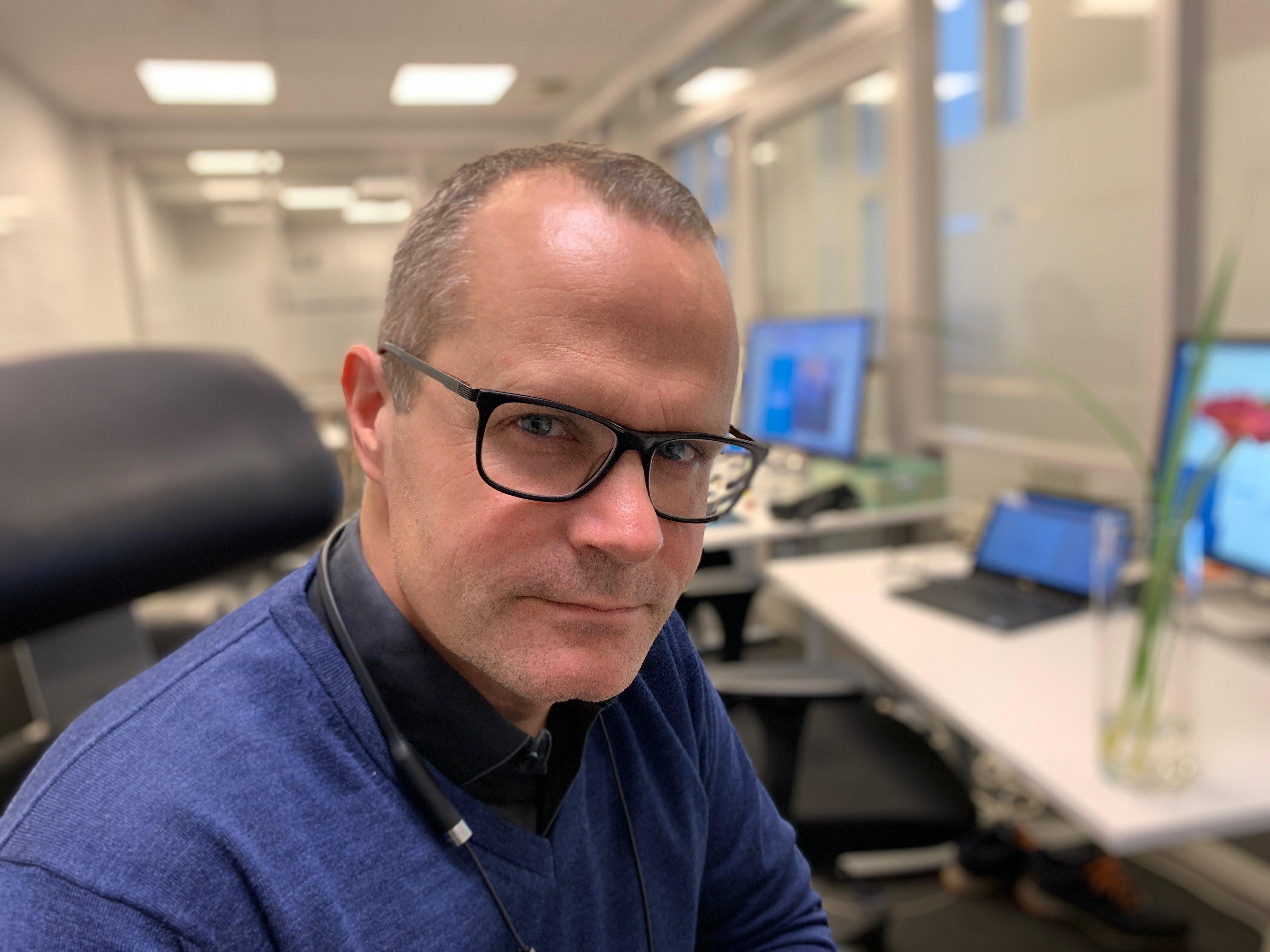 Einar Ravndal - partner og rådgiver Nard AS